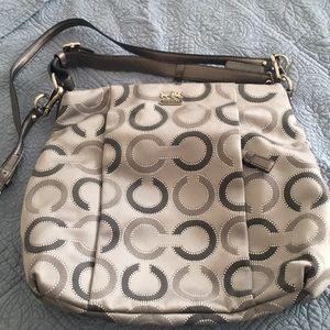 Coach Isabelle hobo bag